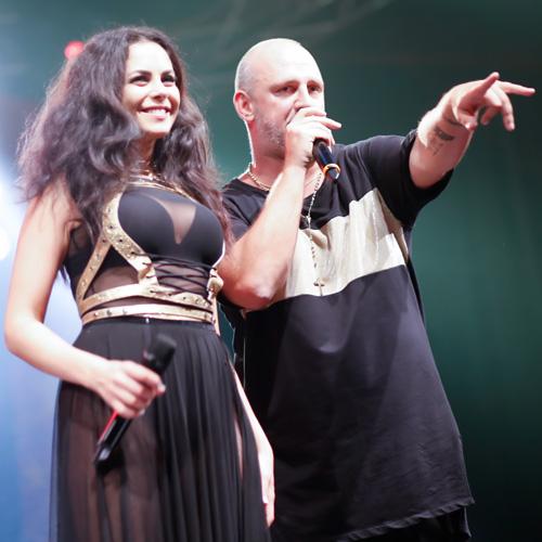 Potap i Nastya