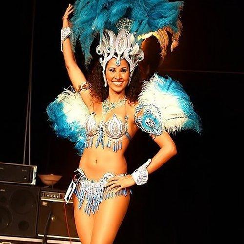 Brasil Samba Show