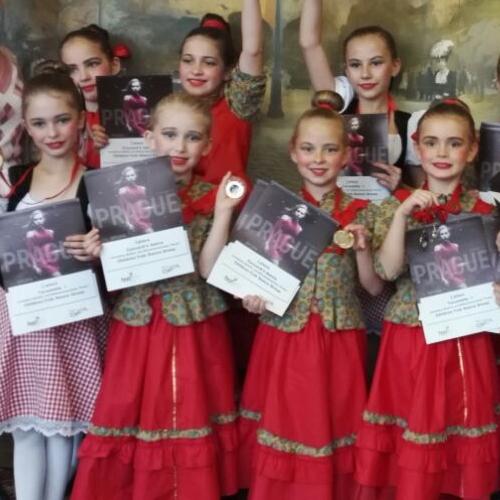 Школа балета «Прима»
