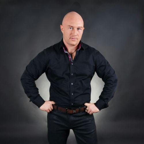 Aleksej Pelih